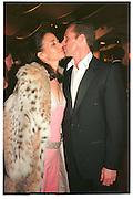 The Vanity Fair<br /> Oscar Night Party. Mortons. Los Angeles.  24 March 1999<br /> <br /> © Copyright Photograph by Dafydd Jones<br /> 66 Stockwell Park Rd. London SW9 0DA<br /> Tel 0171 733 0108