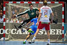 20160408 Danmark-Kroatien Håndbold OL kvalifikations turnering