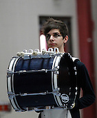 Erath HS Percussion - Dutchtown Show