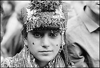 Pakistan, NWFP, Region de Chitral, Vallée de Rumbur, Population d'Ethnie kalash. // pakistan, NWFP, Chitral area, Rumbur valley, Kalash tribe