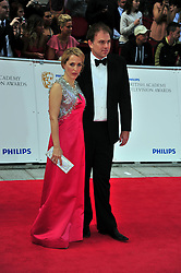 © licensed to London News Pictures. London, UK  22/05/11 Gillian Anderson attends the BAFTA Television Awards at The Grosvenor Hotel in London . Please see special instructions for usage rates. Photo credit should read AlanRoxborough/LNP