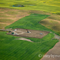 conservation photography - blackfeet oil