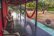 Santa Teresa Lodge, SouthWild, Pantanal, Brazil, south America.
