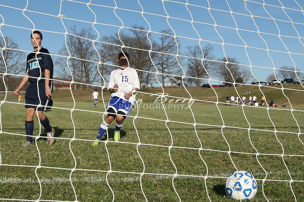 Date:  March/17/10, Madison's varsity boys soccer defeated the Page Panthers today 6-1.  Scoring for the Mountaineers were Luke Crouthamel (2), Dominic Roebuck (2), Luis Herrara, and Matthew Batman.