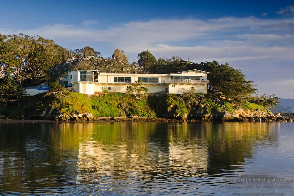 Morro Bay State Park Museum of Natural History, Morro Bay, California