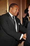 Wynton Marsalis at The Alvin Ailey Opening Night Gala and Celebration of the 20th Anniversary of Judith Jamison as Artistic Director held at The New York City Center on Decemeber 2, 2009 in New York City