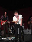 Drake Bell Performing 04/15/2011