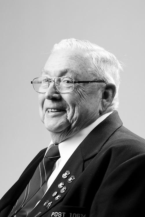 George J. Gilgore<br /> Army<br /> E-9<br /> Senior Armor Sergeant, Intelligence<br /> Feb. 19, 1957 - Aug. 1, 1982<br /> Vietnam<br /> <br /> Veterans Portrait Project<br /> St. Louis, MO