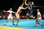 DESCRIZIONE : France Equipe de France Homme France Egypte 09/06/2010 Toulouse Zenith<br /> GIOCATORE : Gille Guillaume<br /> SQUADRA : France<br /> EVENTO : France Egypte Amical<br /> GARA : France Egypte<br /> DATA : 09/06/2010<br /> CATEGORIA : Handball France Homme <br /> SPORT : HandBall<br /> AUTORE : JF Molliere par Agenzia Ciamillo-Castoria <br /> Galleria : France Hand Homme 2009/2010  <br /> Fotonotizia :  France Equipe de France Homme France Egypte 09/06/2010 Toulouse Zenith<br /> Predefinita :