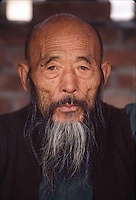 Man in China