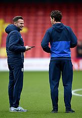 Watford v Tottenham Hotspur - 02 Dec 2017