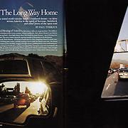 Road Trip, Smithsonian Magazine