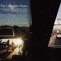 Road Trip, Smithsonian Magazine