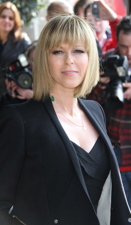 Kate Garraway TRIC Awards, Television and Radio Industries Club, Grosvenor House Hotel, Park Lane, London, UK, 08 March 2011:  Contact: Ian@Piqtured.com +44(0)791 626 2580 (Picture by Richard Goldschmidt)