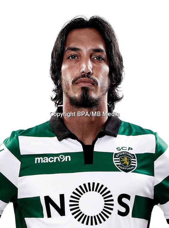 Portugal - Primera Liga NOS 2016-2017 /  <br /> ( Sporting Lisboa ) - <br /> Matias Ezequiel Schelotto &quot; Ezequiel Schelotto &quot;