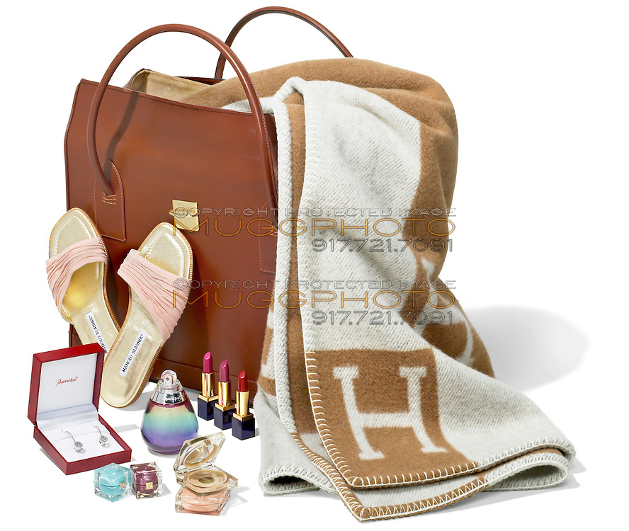 manolo gift bag for the oscars nominees