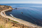 Pelican Cove Ocean View Hiking Trail in Rancho Palos Verdes