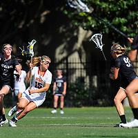 USC Lacrosse v Colorado