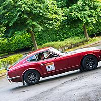 Car 57 Nick Maris / Janice Maris