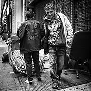 Oct 26, 2017: Street - NYC