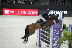 Kermond, Jamie, Quite Cassini<br /> Lyon - Weltcup Finale<br /> Finale I<br /> © www.sportfotos-lafrentz.de/Stefan Lafrentz