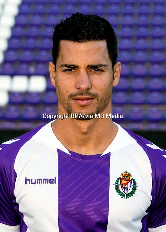 Javi Guerra ( Real Valladolid CF )