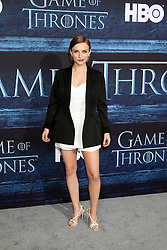 Faye Marsay at the Game of Thrones Season 6 Premiere Screening at the TCL Chinese Theater IMAX on April 10, 2016 in Los Angeles, CA. EXPA Pictures © 2016, PhotoCredit: EXPA/ Photoshot/ Kerry Wayne<br /> <br /> *****ATTENTION - for AUT, SLO, CRO, SRB, BIH, MAZ, SUI only*****