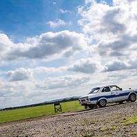 Car 2 John Abel / Andrew Pullan