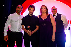 Bristol City Community Trust host their 2018 awards evening at Ashton Gate Stadium - Mandatory by-line: Robbie Stephenson/JMP - 29/06/2018 - FOOTBALL - Ashton Gate - Bristol, England - BCCT Education Awards 2018