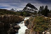 Featured Landscape Photos of Glacier National Park, Montana