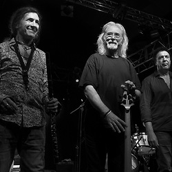 Jorge Pardo,Carles Benavent,Tino DiGeraldo