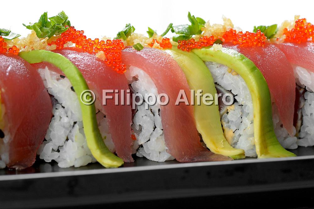 &copy; Filippo Alfero<br /> Kombu Sushi - still life<br /> Torino, 24/10/2013<br /> varie azienda