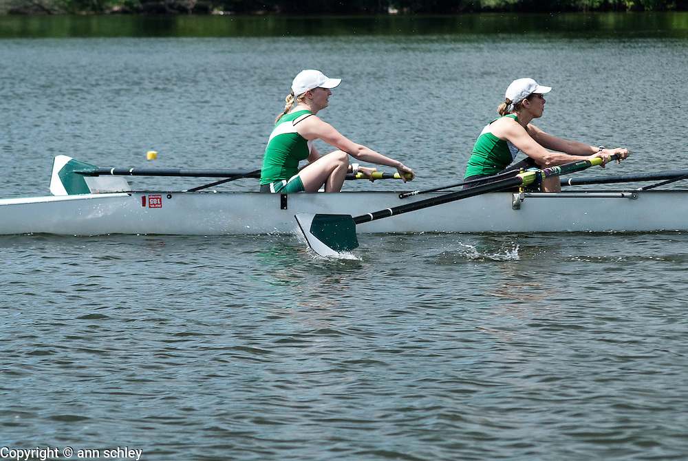 Women's Eights (8+)