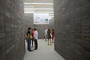 13th Biennale of Architecture..Giardini. Biennale Pavillion.