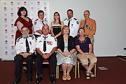 St Johns Ambulance Volunteer Awards, Rydges Airport Resort.21 November 2014 Photo Shane Eecen/ Creative Light Studios
