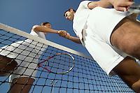 Tennis Players