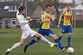 SC Franeker - Geel Wit