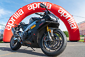 Aprilia Memorial Day Weekend Track Day at NYST May 2019