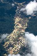 Gold mining<br /> Olive Creek region<br /> Guyana<br /> South America