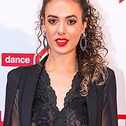NLD/Amsterdam/20180622 - Inloop Dance4life gala 2018, Zoey Ivory