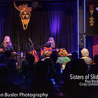Sisters of Slide at The Extended Play Sessions 08-25-19