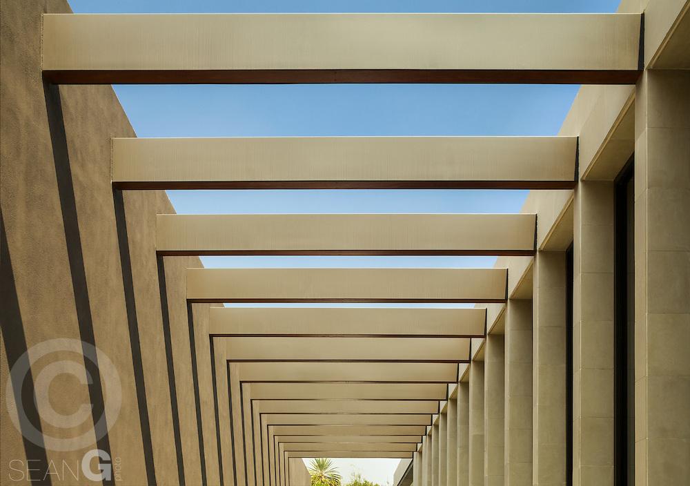 Casa SAC I by Pozas Estudio de Arquitectura Monterrey, Nuevo León, México