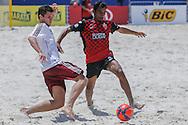 IV Mundialito de Clubes Beach Soccer - 09 a 13 DEZ - Rio de Janeiro/Brasil - Partidas finais - Foto: Marcello Zambrana/Divulgação