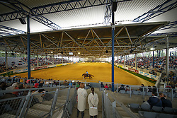 Overview<br /> Reining individual<br /> European Championships - Aachen 2015<br /> © Hippo Foto - Dirk Caremans<br /> 16/08/15