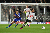 Derby County v Brentford 181016