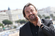 CANNES, FRANCE - APRIL 09:  Henri Leconte attends 'Looking For' Photocall on April 9, 2013 in Cannes, France.  (Photo by Tony Barson/Getty Images) *** Local Caption *** Henri Leconte