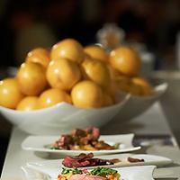 Florida Citrus Chef Competition 2012