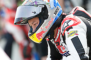 Honda - Barber Motorsports Park - 2009