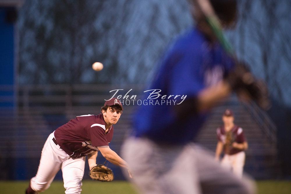 MCHS Varsity Baseball.vs Luray.3/27/2008..