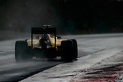 July 21-24, 2016 - Hungarian GP, Kevin Magnussen, (DEN) Renault